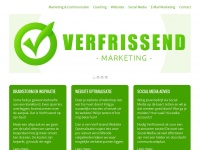 Verfrissend Marketing - Online Marketing Specialisten uit Rotterdam