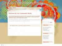 Gaycommunitybreda.wordpress.com - Gay Community Breda