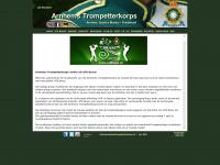 arnhemstrompetterkorps.nl