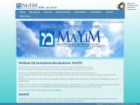 mayimbewind.nl