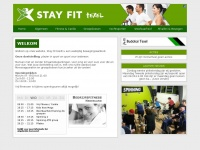 stayfittexel.nl