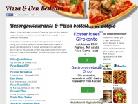 pizza-eten-bestellen.be
