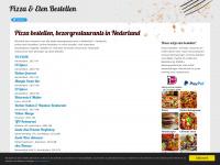 pizza-eten-bestellen.nl