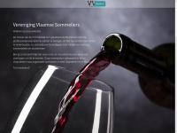 Home | Vereniging van Vlaamse Sommeliers