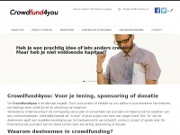 crowdfund4you.nl