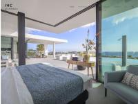 IHC architects Nederland | Curaçao | Spanje