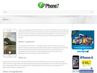 Phone7.nl - LG G7 abonnement & aanbiedingen | LG G7 ThinQ