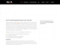 Home - VLOT Woonboot van het Jaar-verkiezing