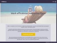 KickerPlaza - Cloud software voor projecten