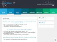Admiraal.it - Admiraal ICT Diensten - services