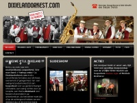 Dixielandorkest - Welkom Dixieland band McDixie Light op Dixielandorkest.com
