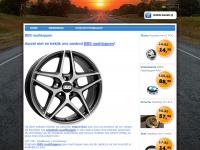 Tip: Originele BBS Naafdoppen naafkappen wieldoppen velgen