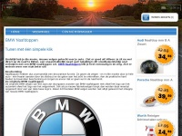 Tip: Originele BMW Naafdoppen naafkappen wieldoppen velgen