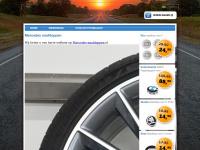Tip: Originele Mercedes naafdoppen naafkappen wieldoppen velgen