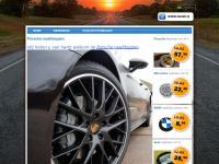 Tip: Originele Porsche Naafdoppen naafkappen wieldoppen velgen