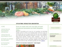 Stichtingvergetengroenten.nl - Stichting Vergeten Groenten