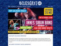 Bluesgate.nl - Bluesgate