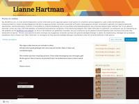 Liannehartman.wordpress.com - Lianne Hartman | Een heleboel verhalen