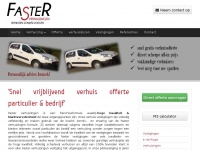 fasterverhuizingen.nl