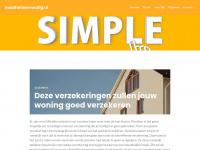 Houdheteenvoudig.nl - Houd het Eenvoudig -