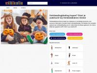 Verkleedkleding online | Carnavalswinkel Tilburg | Verkleedkleren online