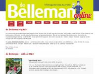 Debellemanonline.be - de Belleman Online