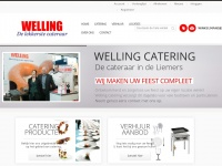 Welling Catering | wellingcatering.nl