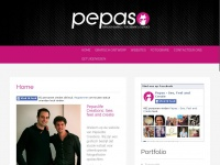 Pepaslife Creations – See, feel and create