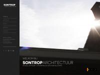 sontroparchitectuur.nl