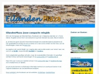 EilandenPlaza: Dé vakantiesite voor Corsica, Sardinië, Sicilië en Elba -