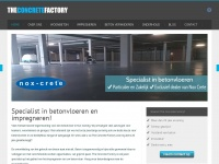 theconcretefactory.nl