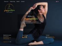 yogasanchara.eu