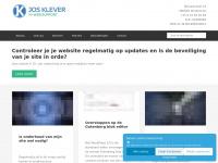 joskleverwebsupport.nl