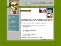 Yusufmeherally.org