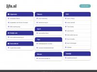 Jjfn.nl - Jadran Judo Foundation -a hart for judo