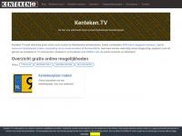 Kenteken.TV - De kentekensite van Nederland