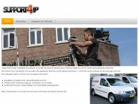 Support4ip.nl - Support4IP - Home
