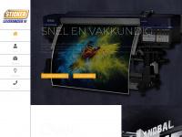 HOME - stickerleverancier.nl