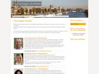 Psychologen Arnhem   Vind de psycholoog in Arnhem die bij je past!