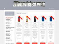 Zilvervisjes | Zilvervisjes bestrijden | Info | Zilvervisjes-weg.nl