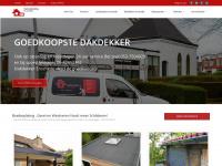 dakbedekkingenschede.nl
