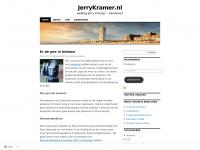 JerryKramer.nl   weblog Jerry Kramer – VVD Zandvoort – VVD Noord-Holland