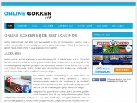 Online-gokken.co - Expired - domain expired