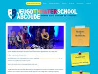 jeugdtheaterschoolabcoude.nl