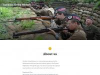 Gordonslivinghistory.nl - Gordons Living History
