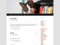 CatChat.nl : catlog over mijn poezekinders