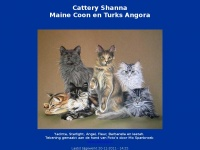 cattery-shanna.nl
