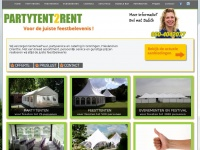 partytent2rent.nl