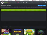 Gratis online Klassieke Spellen
