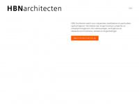 Hbna.nl - HBN architecten - hbn architecten